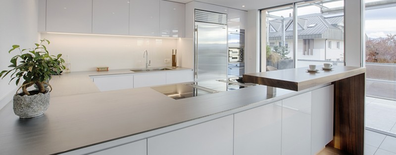 neue Küche   Private   Hans Eisenring AG